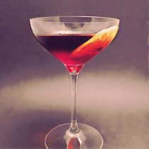 Betsy Ross Cocktail