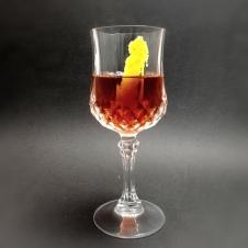 Black Rose Cocktail