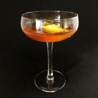 Caneflower Cocktail