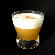Ceylon Sour Cocktail