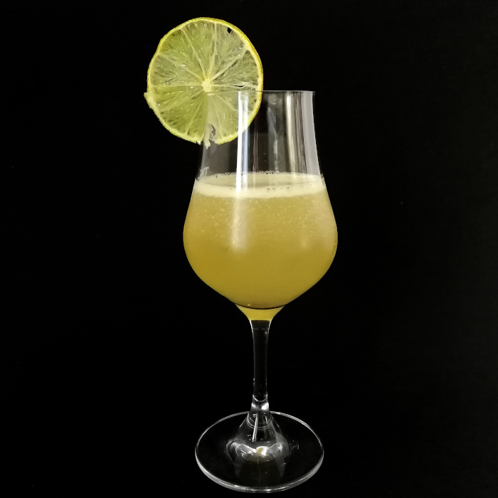 Dreams of Cane Cocktail