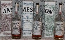 Jameson The Deconstructed Series