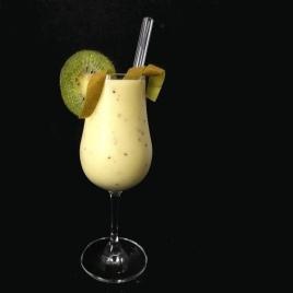 Kiwi Krush Cocktail