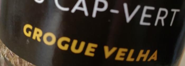 M&G Rhum du Cap-Vert Grogue Velha Titel