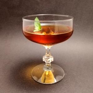 Rum River Mystic Cocktail