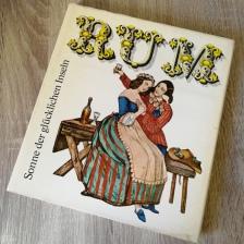 Rum – Sonne der glücklichen Inseln
