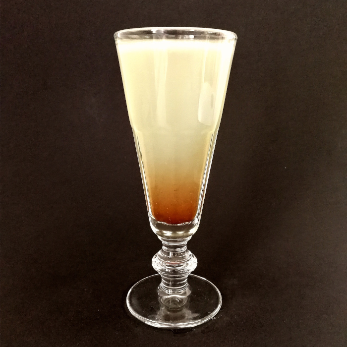 Shark's Tooth Cocktail