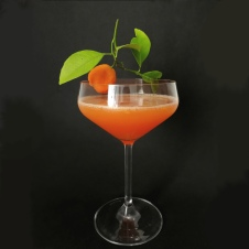 St. Croix Sunset Cocktail