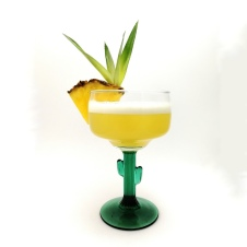 The Macario Cocktail