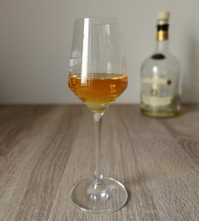 Arc Royal VS Fine Cognac Glas