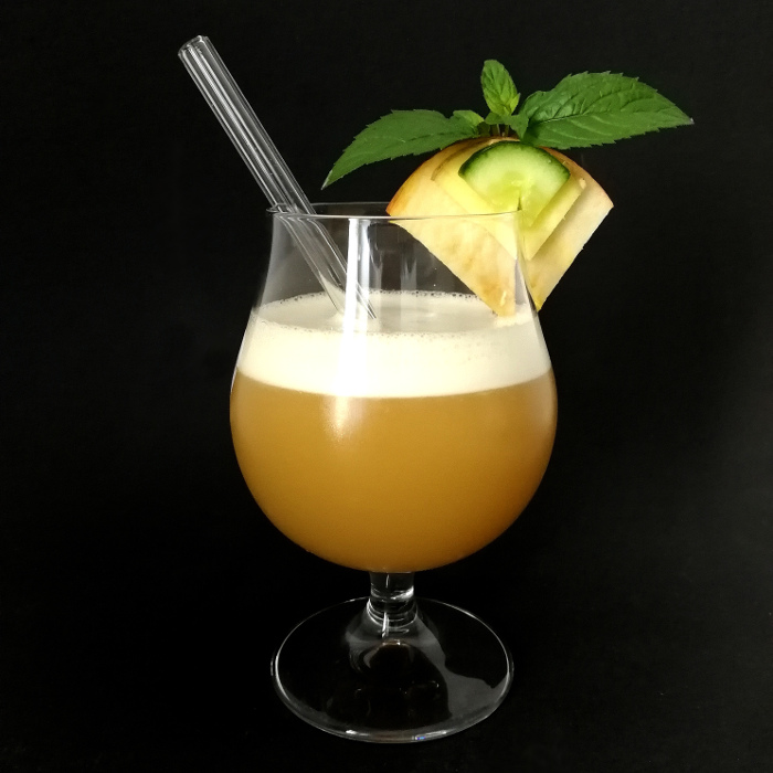 Arnold's No. 1 Cocktail