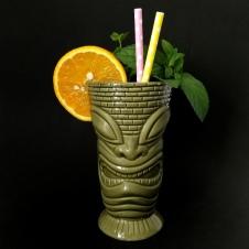 Bermuda Punch Cocktail