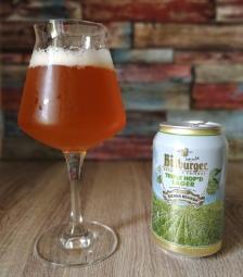 Bitburger/Sierra Nevada Triple Hop'd Lager