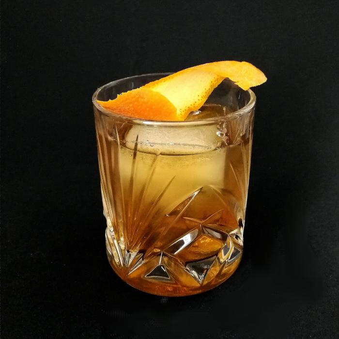 Butchertown Cocktail