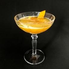 Dantes in Fernet Cocktail