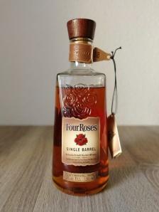 fourroses-singlebarrel-flasche