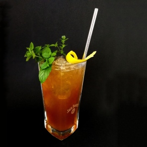 Game Room Highball Cocktail