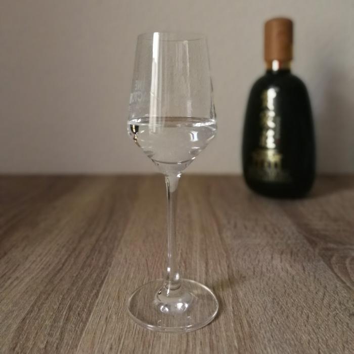 Jiajiazhuang Fenjiu 9 (贾家庄汾酒9年) Glas