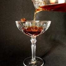 Le Traité des Pyrenées Cocktail
