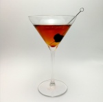 Manhattan Transfer Cocktail