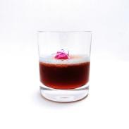 Mata Hari Cocktail