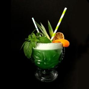 Tiki Bandit Cocktail