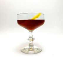 Up-to-Date Cocktail