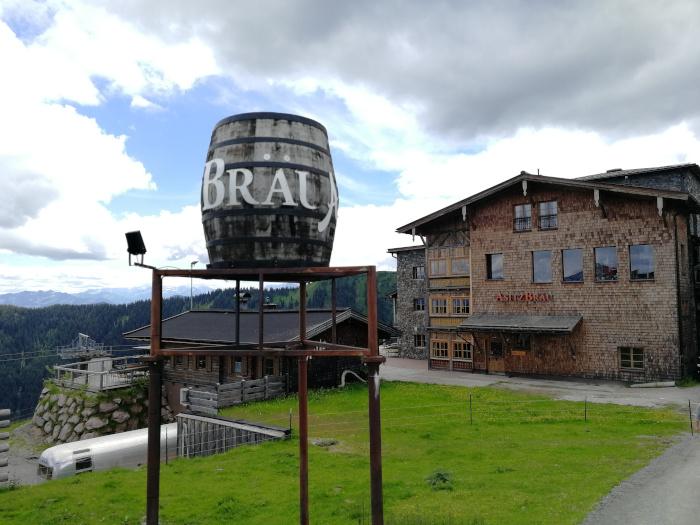 AsitzBräu Brauerei