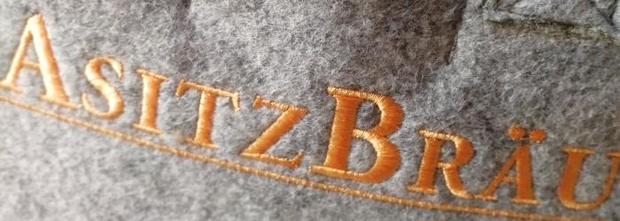 AsitzBräu Titel