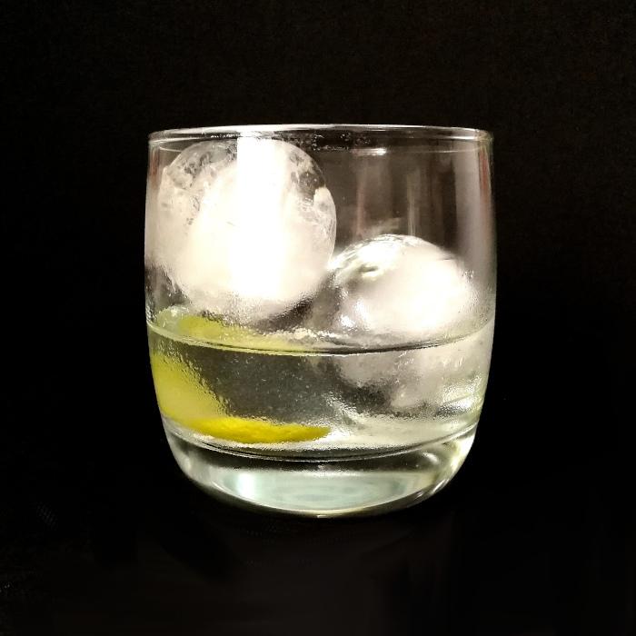 Better & Better Cocktail