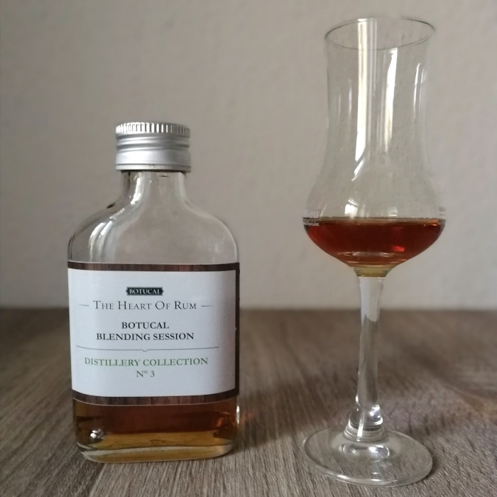 Botucal Distiller Collection N°3