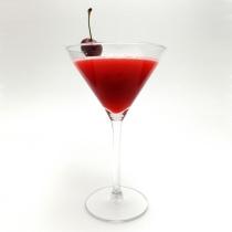 Cherrycalypto Cocktail