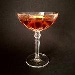 Montgomery Smith Cocktail