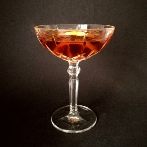 Montgomery Smith Cocktail