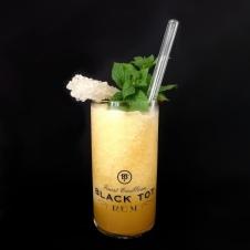 Tutu Rum Punch Cocktail