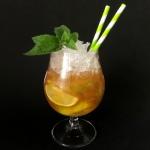 Zirpirinha Cocktail
