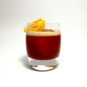 Adriatique Cocktail