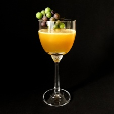 French 125 Cocktail