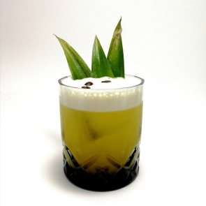 Mayíta Cocktail