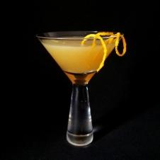 Paddington Cocktail