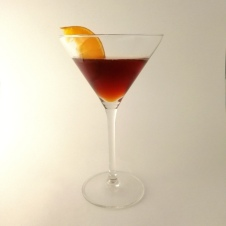 Public Enemy No. 1 Cocktail