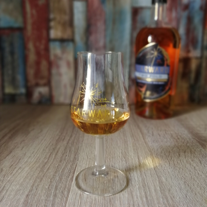 Starward Two-Fold Australian Whisky Glas