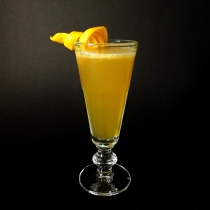 Sunray Cocktail