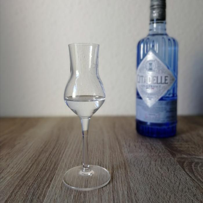 Citadelle Gin Glas