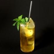 Manzanita Pox Cocktail