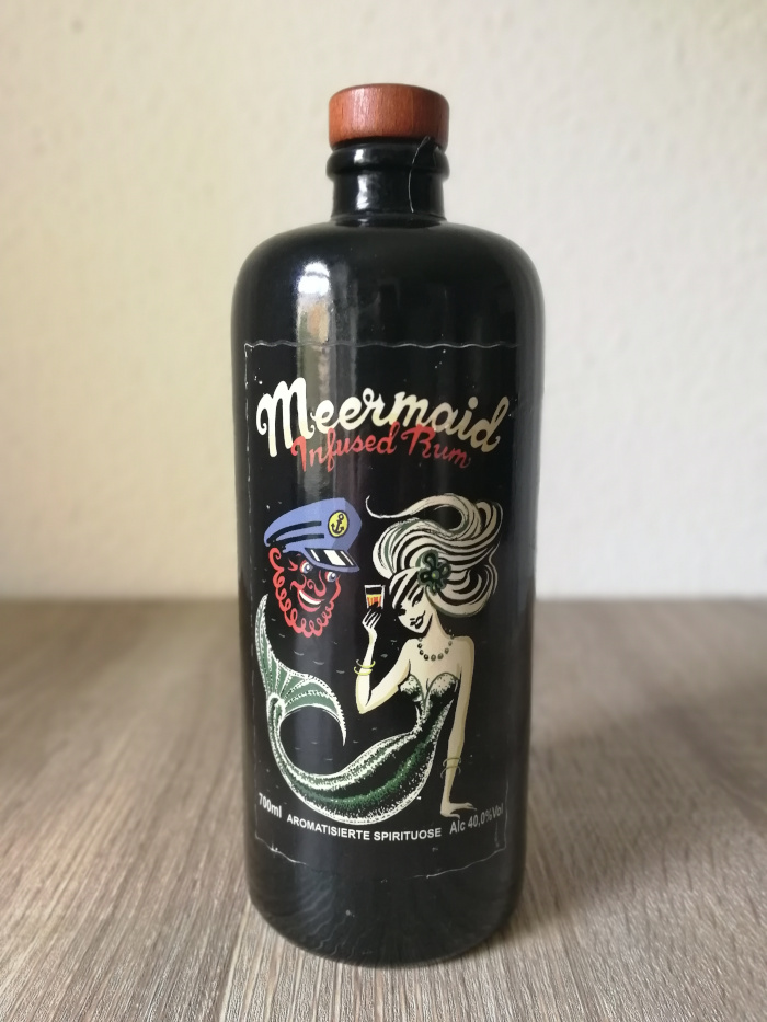 Meermaid Infused Rum