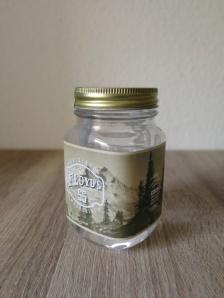 Original Floyd's 55 Moonshine Flasche