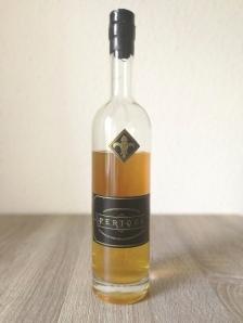 Perique Liqueur de Tabac Flasche