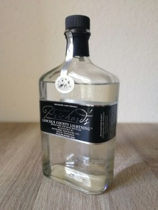Prichard's Lincoln Country Lightning Flasche