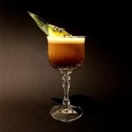 U.S.S. Wondrich Cocktail